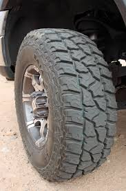 Federal Couragia Mt Tread Life Rolling Stock Roundup Which Tire Is Best For Your Diesel