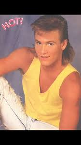 25 best mullet styles for sam images on pinterest mullets funny