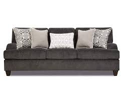 Simmons Sofa Reviews by I Found A Freeport Slate Memory Foam Sofa At Big Lots For Less