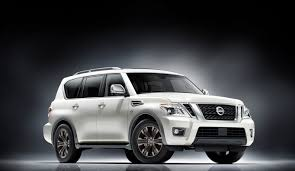 nissan armada v8 specs 2017 nissan armada redesign changes and release date