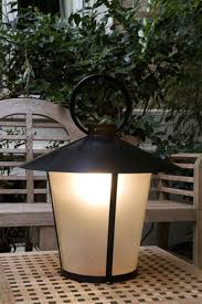 rustic and handcrafted outdoor lighting design of passage pendant