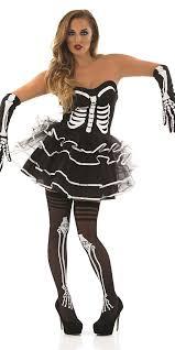 Skeleton Dress Skeleton Tutu Dress Costume Fs3075 Fancy Dress Ball