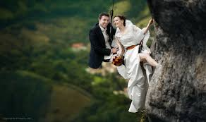 insane trash the dress in the alps switzerland