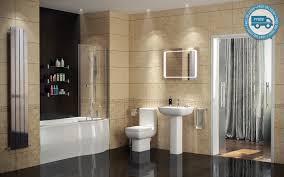 tavistock q60 modern p shower bathrooms suite bathshop321