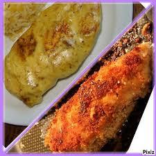 cuisiner reste poulet recette de cordon bleu au curry avec restes de poulet sauce curry