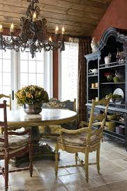 French Country Chair Cushions Country French Dining Tables Set Ebay Chairs With Rush Seats S9