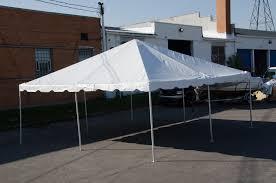 20 x 20 west coast frame tent party tent aluminum frame tent