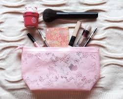 what u0027s in my makeup bag u2013 jinxy