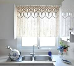 Kitchen Window Curtain Ideas Beautiful Kitchen Curtains Kitchen Curtains Curtain Ideas