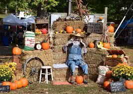what is harvest thanksgiving fall harvest festival louisa county va