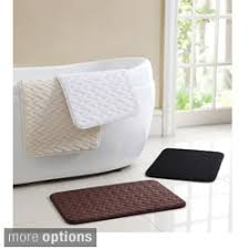bath mats set memory foam bath rugs bath mats shop the best deals for nov