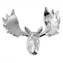 Moose Head Decor Home Décor Gliink