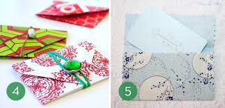 roundup 10 creative diy gift card holders curbly