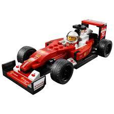 ferrari speed chions speed chions scuderia ferrari 75879 k and k creative toys