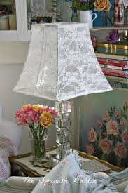 top best blue lamp shade ideas on blue lamps lace lamp chandelier