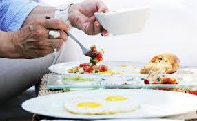 glucose cuisine diabetics who skip breakfast risk blood sugar spikes israel21c