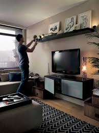 Tv Wall Decor by Best 25 Above Tv Decor Ideas On Wall Decor Above Tv
