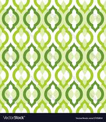 seamless pattern moroccan style royalty free vector image