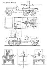 army jeep drawing have you ever seen a willys jeep 6 6 from the factory