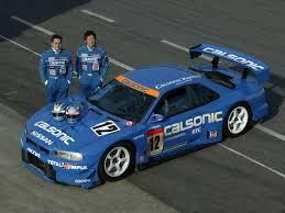 Nissan Gtr 1999 - nissan skyline gt r jgtc race car bnr34 u00271999 u20132003 wallpaper and