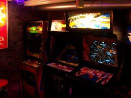 gameroom showcase the game pit gameroom junkies