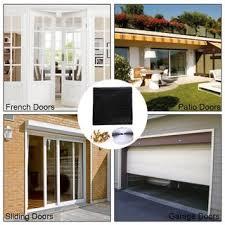 Patio Door Magnetic Screen Magnetic Screens For Patio Doors Handballtunisie Org