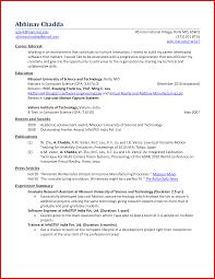 fresher resume exles exle achievements for resume exles of resumes