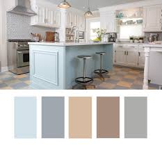 colour inspiration a retro kitchen from sarah 101
