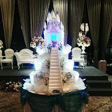 wedding cake jakarta gallery koleksi wedding cake dari pelangi cake jakarta