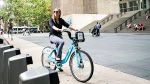 Bike Map Chicago by Explore Chicago By Divvy With These Customized Bike Friendly