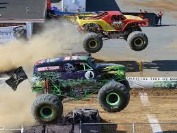 videos of monster trucks crashing photos monster jam