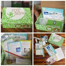craft subscription box kids home decorating interior design