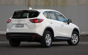 mazda suv mazda cx 5 review and photos