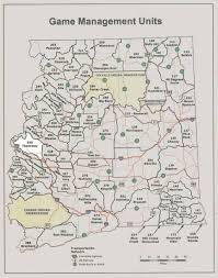 Statemaster Maps Of Washington 26 by Richland Man Ends His Hunting Days With Once In A Lifetime Elk