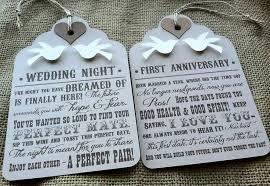 Bridal Shower Wine Basket Bridal Shower Wine Poem Tags Printable 99 Wedding Ideas