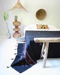 bedroomdecor nigerian fulani blanket zambian makenge basket