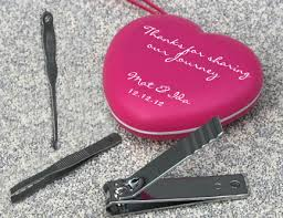 manicure set favors malaysia wedding favors wedding favours wedding gifts door