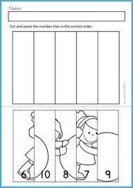 kindergarten winter math worksheets u0026 activities winter no prep