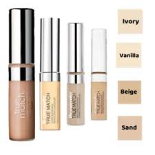 L Shade L Oreal True Match Concealer Choose Your Shade Ebay