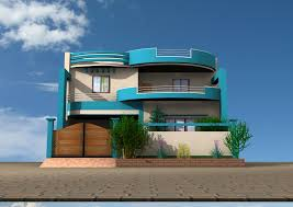 free 3d home design exterior 3d house layout design gallery exterior software free download house