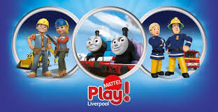 Events Page Crazy Town Play Centre Liverpool by Mattel Play Liverpool Opening Date Revealed Liverpool Echo