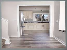 what color kitchen cabinets go with grey floors paint colors that go with grey flooring and wooden cabinet