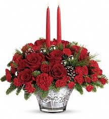 Tallahassee Flower Shops - telefloras all that glitters centerpiece in tallahassee fl the
