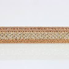 gold lace ribbon buy gold color lace trim online at wholesale price