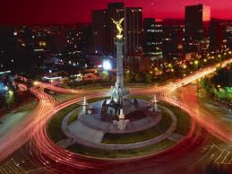places to visit in mexico city marquis reforma hotel
