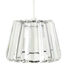 Clear Glass Pendant Light Fixtures with Chandelier Rectangular Lamp Shades Globe Pendant Pendant Light