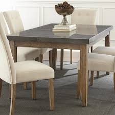 Driftwood Outdoor Furniture by Debby Dining Table In Driftwood Nebraska Furniture Mart