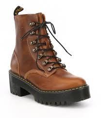 womens ugg leona boots dr martens leona booties dillards