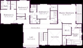 senza homes finn heights floor plans