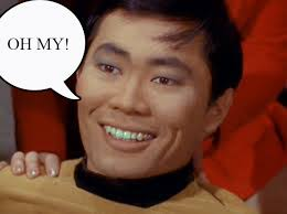 George Takei Oh My Meme - oh my crafthubs